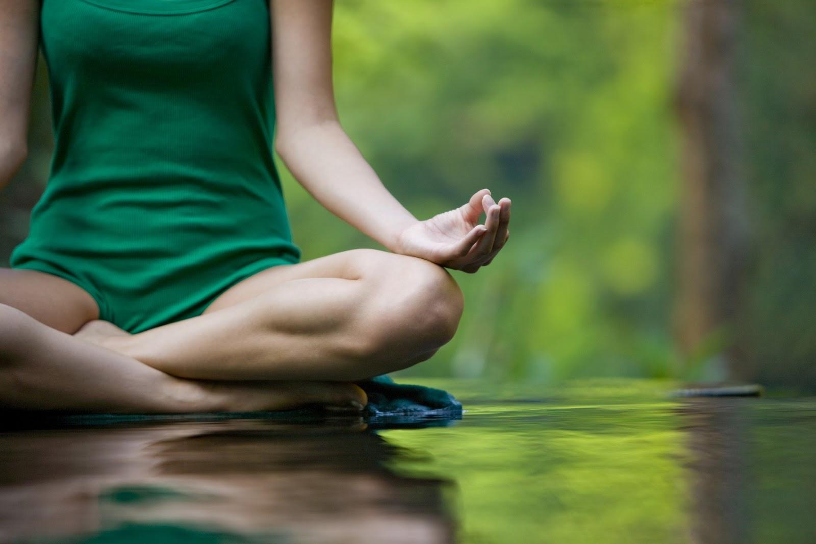 yoga-meditate