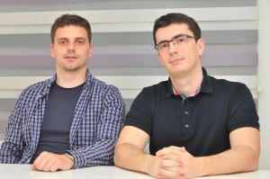 dr Nikola Popov i Ivan Jovanov